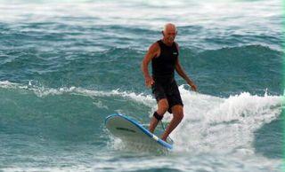 Doc-surfing